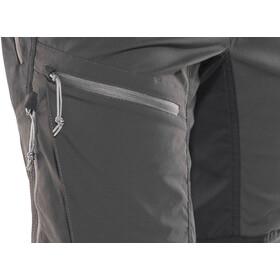 Directalpine Patrol Tech 1.0 Pants Short Herren anthracite/black
